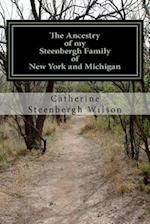 The Ancestry of My Steenbergh Family of New York and Michigan