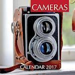 Cameras Calendar 2017