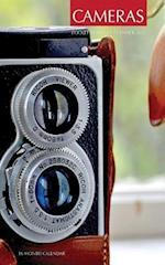 Cameras Pocket Monthly Planner 2017