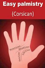 Easy Palmistry (Corsican)