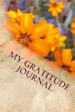 My Gratitude Journal af Julia Kossowska