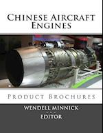Chinese Aircraft Engines