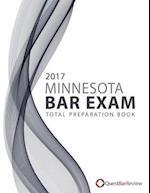 2017 Minnesota Bar Exam Total Preparation Book