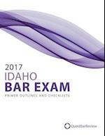 2017 Idaho Bar Exam Primer Outlines and Checklists