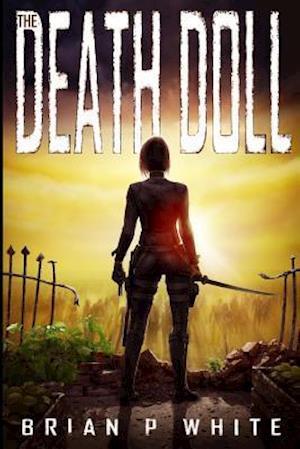 Bog, paperback The Death Doll af Brian P. White