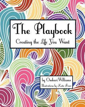 Bog, paperback The Playbook af Omkari Williams