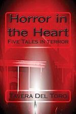 Horror in the Heart