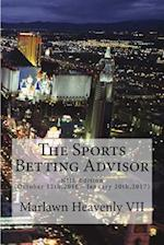 The Sports Betting Advisor