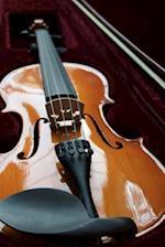Violin Musical Instrument Journal
