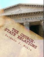 The Church and State Relations