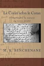 Le Coran Selon Le Coran