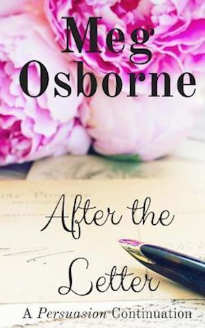 Bog, paperback After the Letter af Meg Osborne