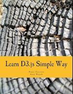 Learn D3.Js Simple Way