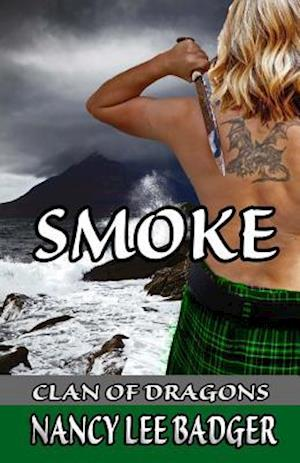 Bog, paperback Smoke af Nancy Lee Badger