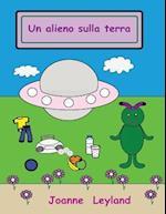 Un Alieno Sulla Terra