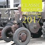 Classic Tractors Calendar 2017
