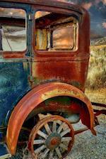 Rusting Classic Car Journal