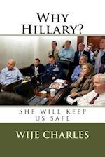 Why Hillary?