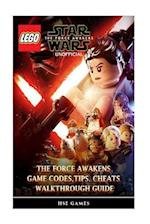 Lego Star Wars the Force Awakens Unofficial the Force Awakens Game Codes, Tips, Cheats Walkthrough