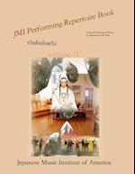 Jmi Performing Repertoire Book Volume-II.