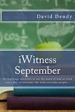 Iwitness September