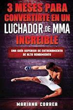 3 Meses Para Convertirte En Un Luchador de Mma Increible