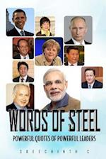 Words of Steel