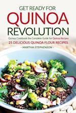 Get Ready for Quinoa Revolution