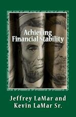 Achieving Financial Stability