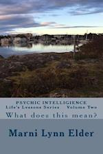 Psychic Intelligence