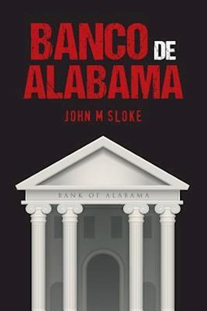Bog, paperback Banco de Alabama af MR John M. Sloke