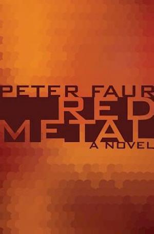 Bog, paperback Red Metal af Peter Faur