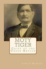 Moty Tiger