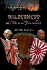 Wilderness of Divine Precedent