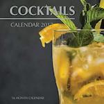 Cocktails Calendar 2017