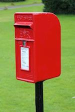 Red Post Box Journal