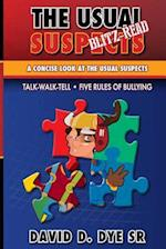 The Usual Suspects Blitz-Read