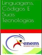 Linguagens, Codigos E Suas Tecnologias