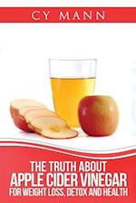 The Truth about Apple Cider Vinegar - Weightloss, Detox, Health & Allergies