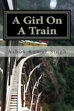 A Girl on a Train