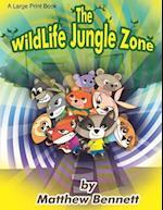 Wild Jungle Zone