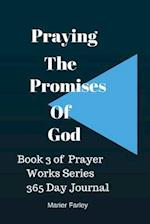 Praying the Promises of God