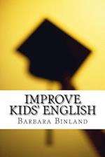 Improve Kids' English