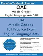 Oae Middle Grades English Language Arts 028