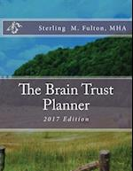 The Brain Trust Planner