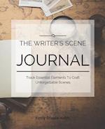 The Writer's Scene Journal