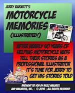 Jerry Barnett's Motorcycle Memories