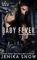 Baby Fever af Jenika Snow