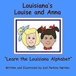 Learn the Louisiana Alphabet