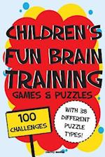 Children's Fun Brain Training